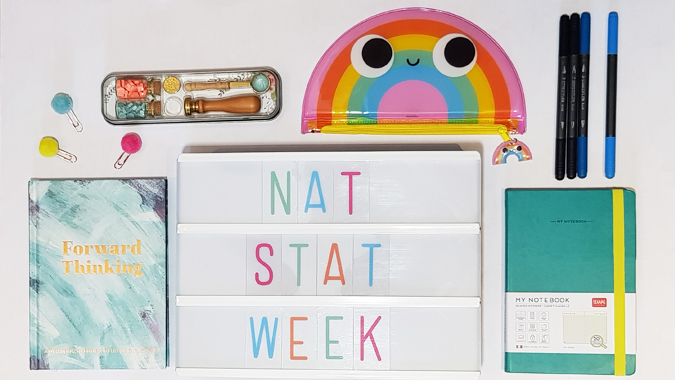 National Stationery Week 2019