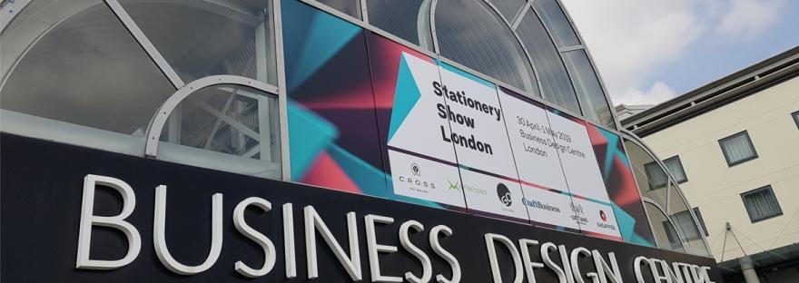 Stationery Show London 2019