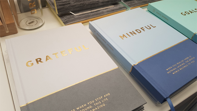 Stationery Show London - kikki.K