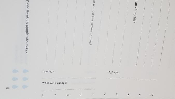 Leuchtturm 1917 Change Journal - review