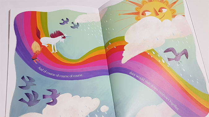 Puffin Picture Book Subscription - review