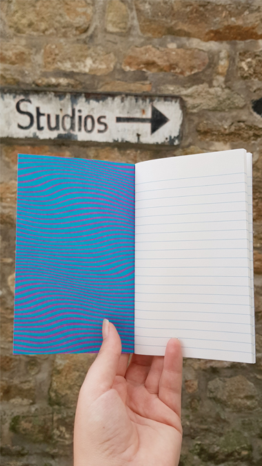 Silvine Originals Aurora Memo notebooks - review