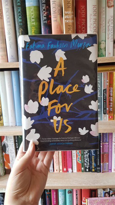 A Place For Us by Fatima Farheen Mirza - review