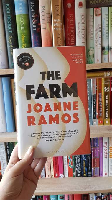 The Farm by Joanne Ramos - review