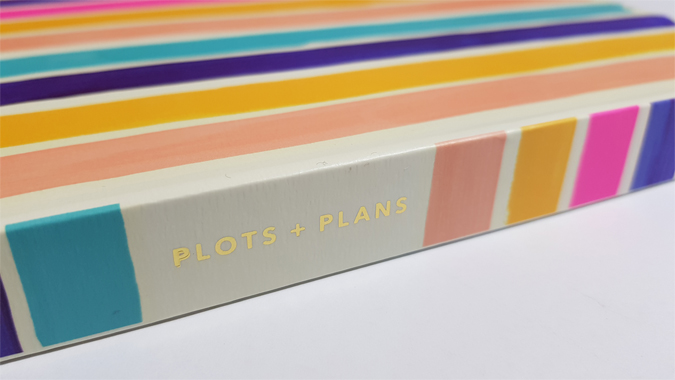 Plots & plans from Abrams & Chronicle - review