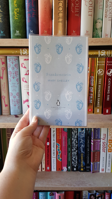 Frankenstein by Mary Shelley - review