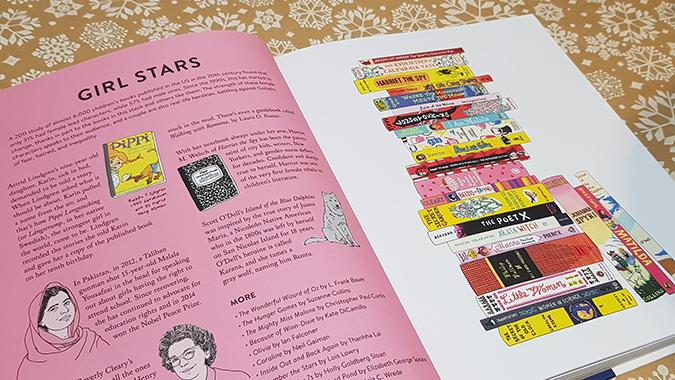 Bibliophile book giveaway