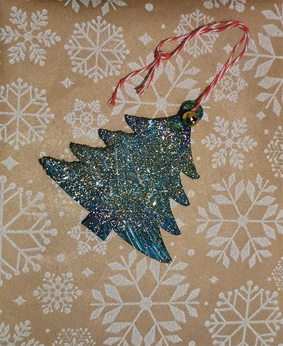 Homemade Christmas decorations 2019